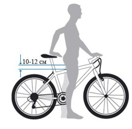 регулировка детского велосипеда