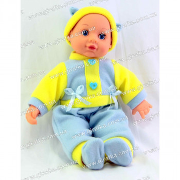 Пупс Lovely Doll 0914C-3
