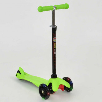 "Самокат  MINI ""Best Scooter"" (А24687 / 466-112)"