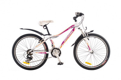 "Велосипед SKD 24""  OPTIMABIKES COLIBREE AM   Al  бел. 2014"