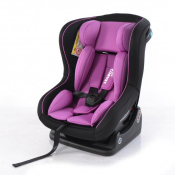 Автокресло TILLY Corvet T-521 PURPLE группа 0+
