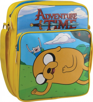 Сумка KITE Adventure Time №AТ15-576К