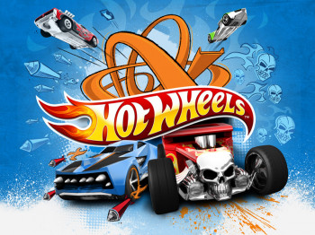 Hot Wheels (Хот виллс)